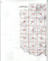 Map Image 074, Cass County 1985